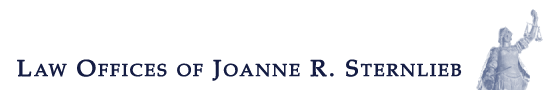The Law Offices of Joanne R. Sternlieb - Justice